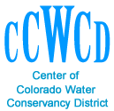 Center of Colorado Water Conservancy District